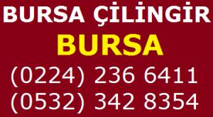 Bursa Çilingir