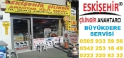 Eskişehir Çilingir Büyükdere Mahallesi Servisi 05059335956