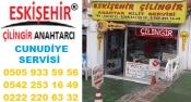 Eskişehir Çilingir Cunudiye Mahallesi Servisi 05059335956
