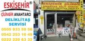Eskişehir Çilingir Deliklitaş Mahallesi Servisi 05059335956