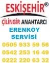 Eskişehir Çilingir Erenköy Mahallesi Servisi 05059335956