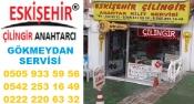 Eskişehir Çilingir Gökmeydan Mahallesi Servisi 05059335956