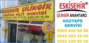 Eskişehir Çilingir Göztepe Mahallesi Servisi 05059335956