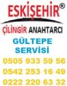 Eskişehir Çilingir Gültepe Mahallesi Servisi 05059335956