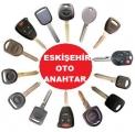Eskişehir Elektronik Anahtar Oto Anahtar Kumanda