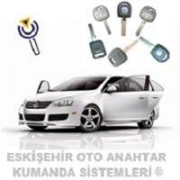 Eskişehir Oto Anahtar