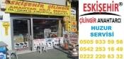 Eskişehir Çilingir Huzur Mahallesi Servisi 05059335956