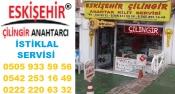 Eskişehir Çilingir İstiklal Mahallesi Servisi 05059335956