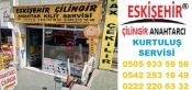 Eskişehir Çilingir Kurtuluş Mahallesi Servisi 05059335956