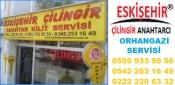 Eskişehir Çilingir Orhangazi Mahallesi Servisi 05059335956