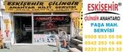 Eskişehir Çilingir Paşa Mahallesi Servisi 05059335956