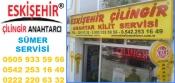 Eskişehir Çilingir Sümer Mahallesi Servisi 05059335956