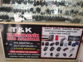 T&K ANAHTAR