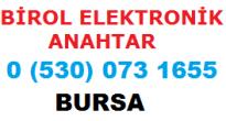 Birol Elektronik Anahtar