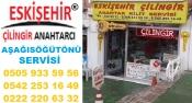 Eskişehir Çilingir AşağıSöğütönü Mahallesi Servisi 05059335956