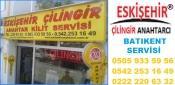 Eskişehir Çilingir Batıkent Mahallesi Servisi 05059335956