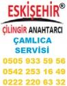 Eskişehir Çilingir Çamlıca Mahallesi Servisi 05059335956