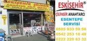 Eskişehir Çilingir Esentepe Mahallesi Servisi 05059335956