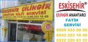 Eskişehir Çilingir Fatih Mahallesi Servisi 05059335956