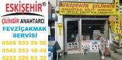 Eskişehir Çilingir Fevzi Çakmak Mahallesi Servisi 05059335956