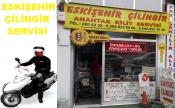 Eskişehir Çilingir Işıklar Mahallesi Servisi 05059335956