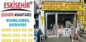 Eskişehir Çilingir Kumlubel Mahallesi Servisi 05059335956