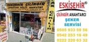 Eskişehir Çilingir Şeker Mahallesi Servisi 05059335956