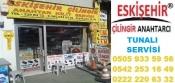 Eskişehir Çilingir Tunalı Mahallesi Servisi 05059335956