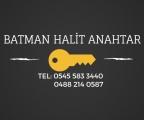 Batman Anahtarcı Halit